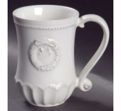 Boxwood & bow Mugg